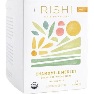 Stone Creek Coffee Tea Chamomile Medley 50ct thumbnail
