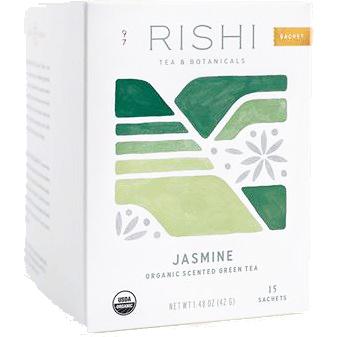 Stone Creek Coffee Tea Jasmine 50ct thumbnail