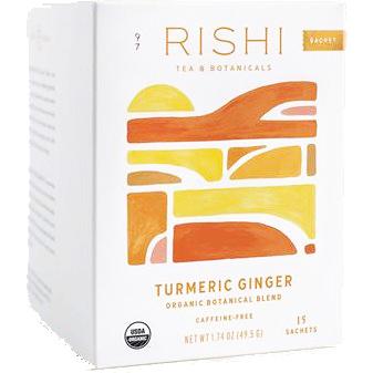 Stone Creek Coffee Tea Turmeric Ginger 50ct thumbnail