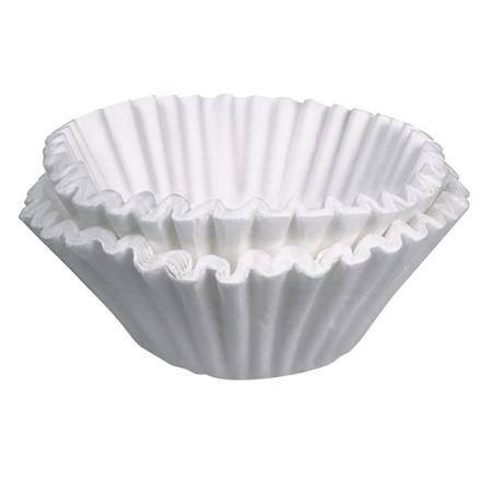 Utica Coffee Roasters Filters GEM-6-101 15x5 500ct thumbnail