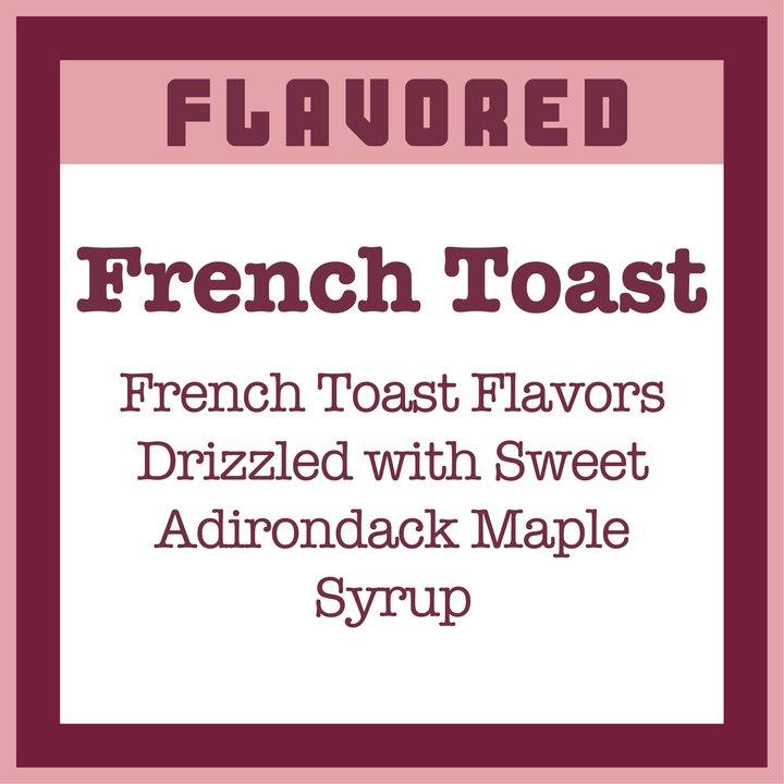 Utica Coffee Roasters French Toast 5oz thumbnail