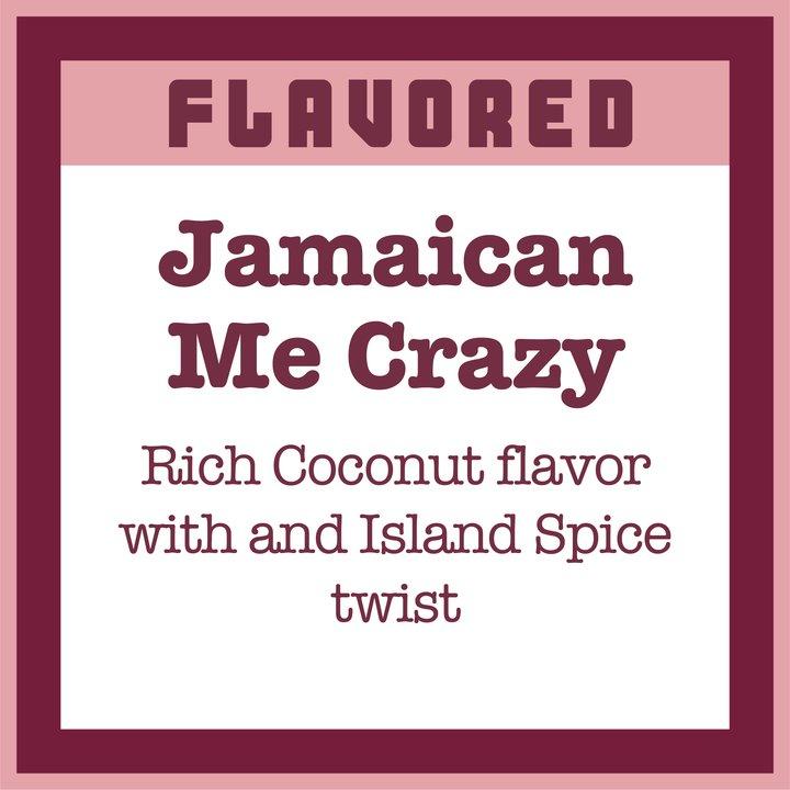 Utica Coffee Roasters Jamaican Me Crazy 5oz thumbnail