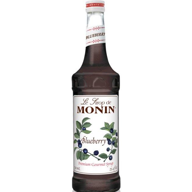 Utica Coffee Roasters Monin Blueberry Syrup 750ml thumbnail