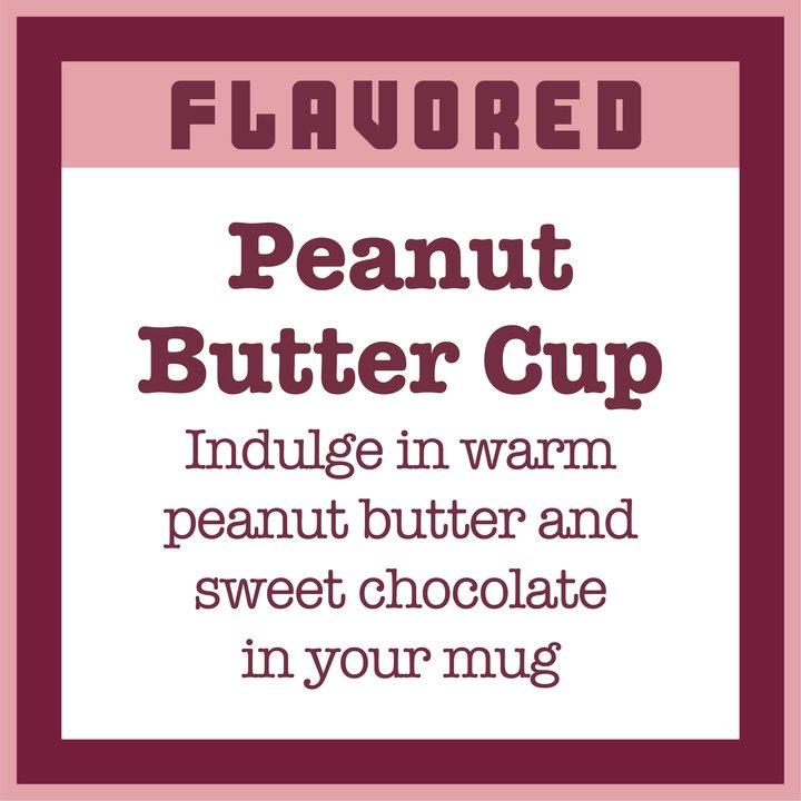 Utica Coffee Roasters Peanut Butter Cup 5oz thumbnail