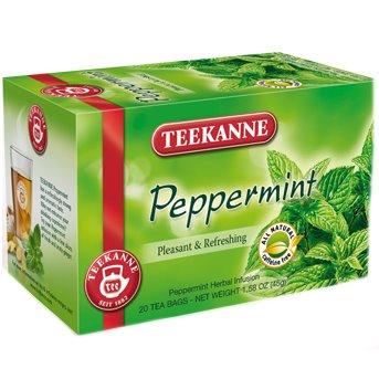 Utica Coffee Roasters Tea Teekanne Peppermint thumbnail
