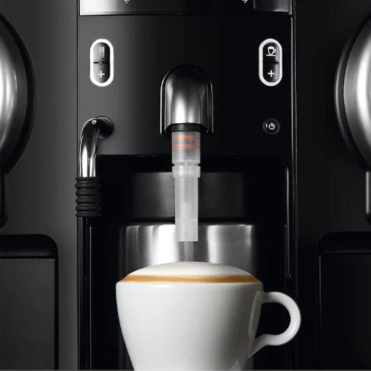 Nespresso Cappuccino Kit Straw+Nozzle thumbnail