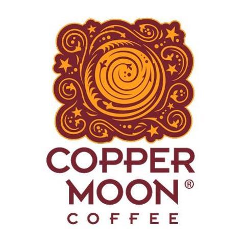 Coppermoon Eco Harvest Medium Roast 2.25oz thumbnail