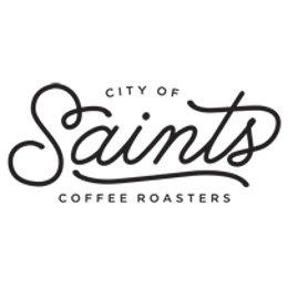 City of Saints Dark Roast 9oz thumbnail