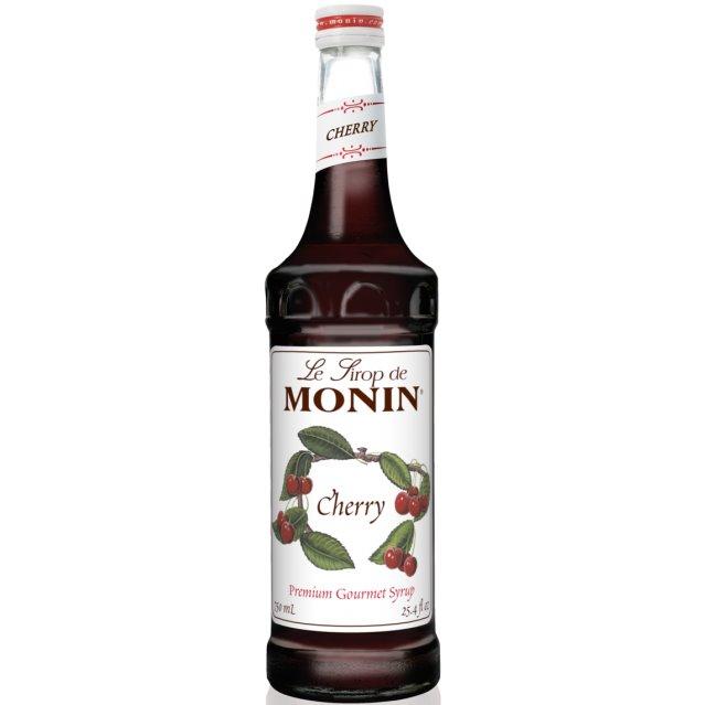 Monin Cherry Syrup thumbnail