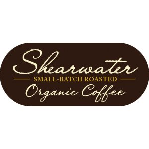 Shearwater Coffee Stags Decaf 5.25oz thumbnail