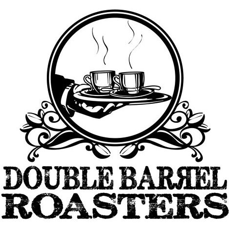 Double Barrel Roasters Colombian 8oz thumbnail
