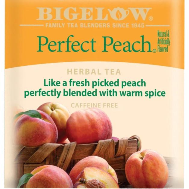Bigelow Perfect Peach 28ct thumbnail