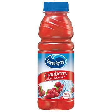 Cranberry Juice Variety thumbnail