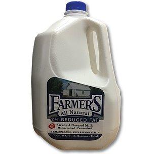 GAL Farmers Natural 2% Milk thumbnail