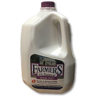 GAL Farmers Natural NonFat Milk thumbnail