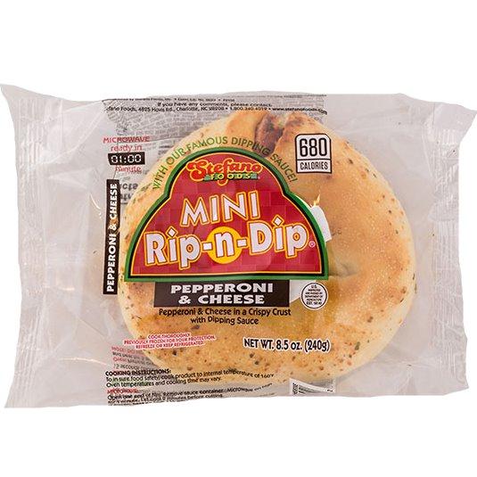 Mini Rip-N-Dip Pepperoni thumbnail