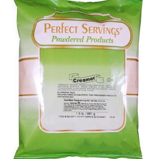 Perfect Servings Cream 1.5lb thumbnail