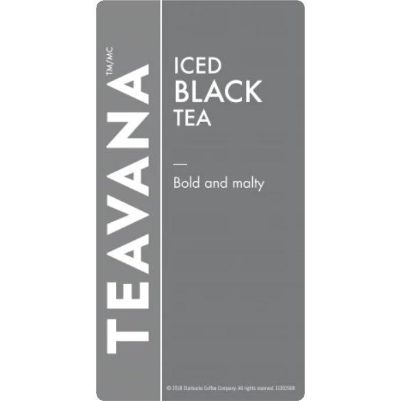 Teavana Bulk Iced Tea 1.4oz thumbnail