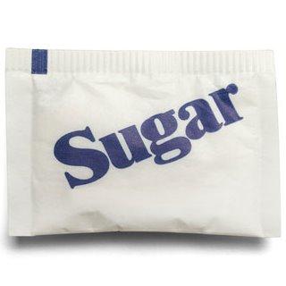 Sugar packets 2M ct thumbnail