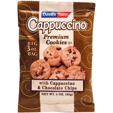 LSS Basils Cappuccino Cookies thumbnail