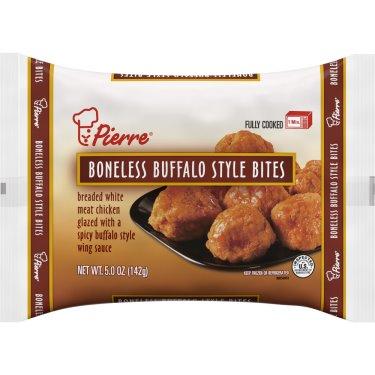 Pierre Boneless Buffalo Wings thumbnail