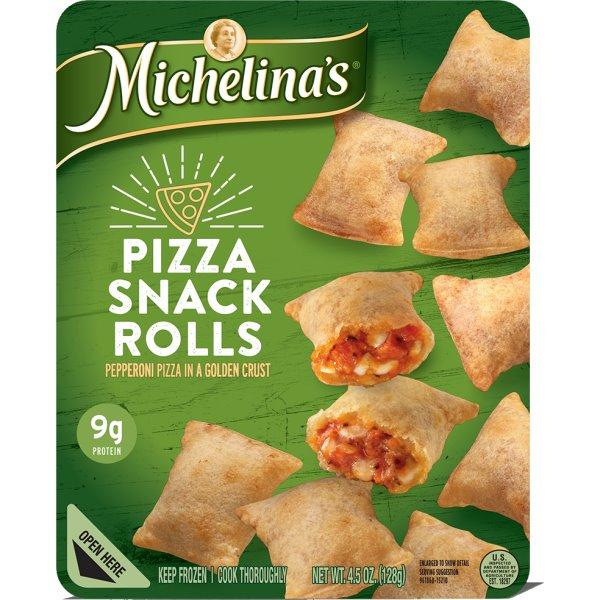 Michelina's Pepperoni Pizza Rolls thumbnail