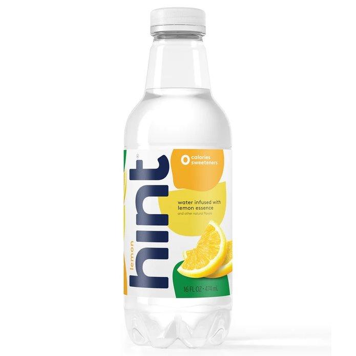 Hint Lemon Water thumbnail