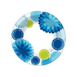 "6 7/8"" Paper Plates Ultra 300ct thumbnail"