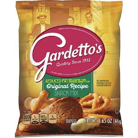 Gardettos Reduced Fat 1.65oz thumbnail