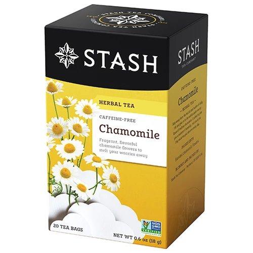 Stash Chamomile Herb 30ct thumbnail