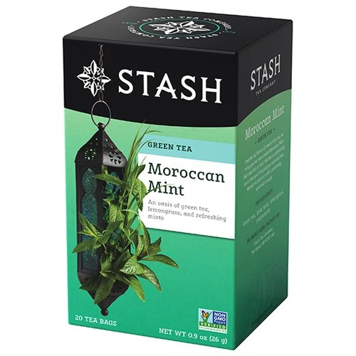 Stash Moroccan Mint Green 30ct thumbnail
