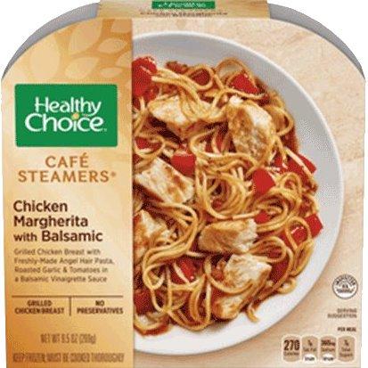 Healthy Choice Chicken Margarita thumbnail