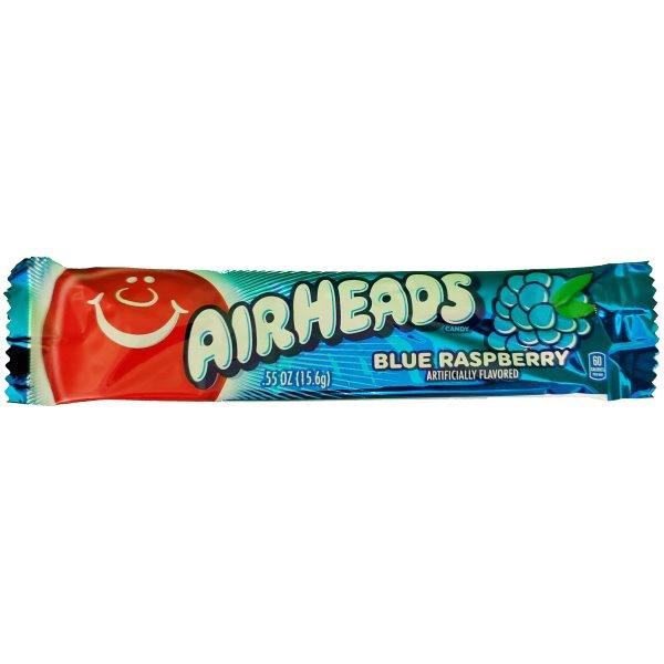 Air Heads Blue Raspberry thumbnail