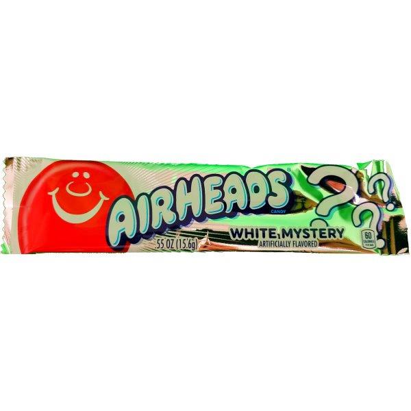 Air Heads White Mystery thumbnail