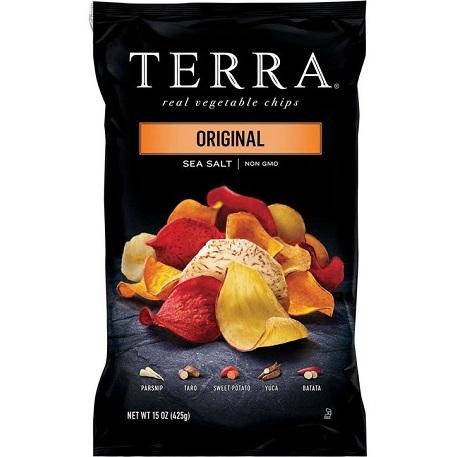 LCP Terra Chips thumbnail