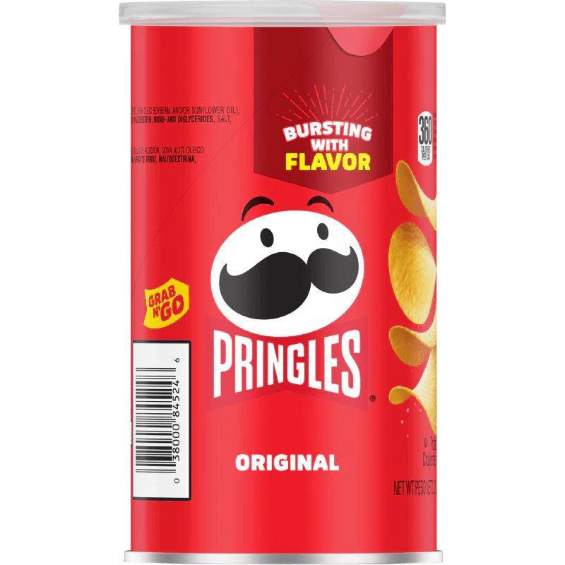 LCP Pringles Original thumbnail