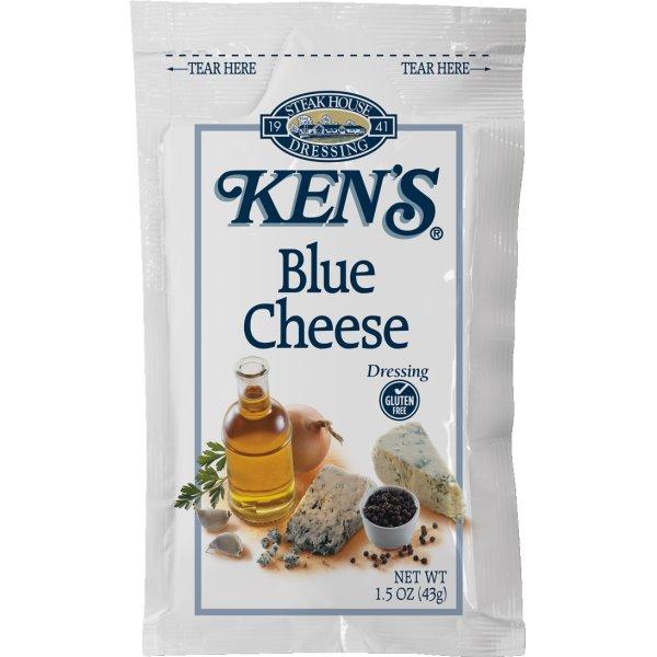 Kens Bleu Cheese Dressing thumbnail