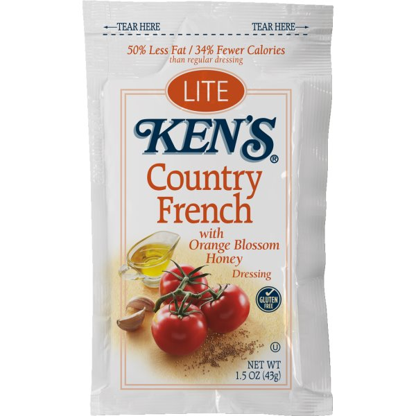 Kens Country French Dressing thumbnail
