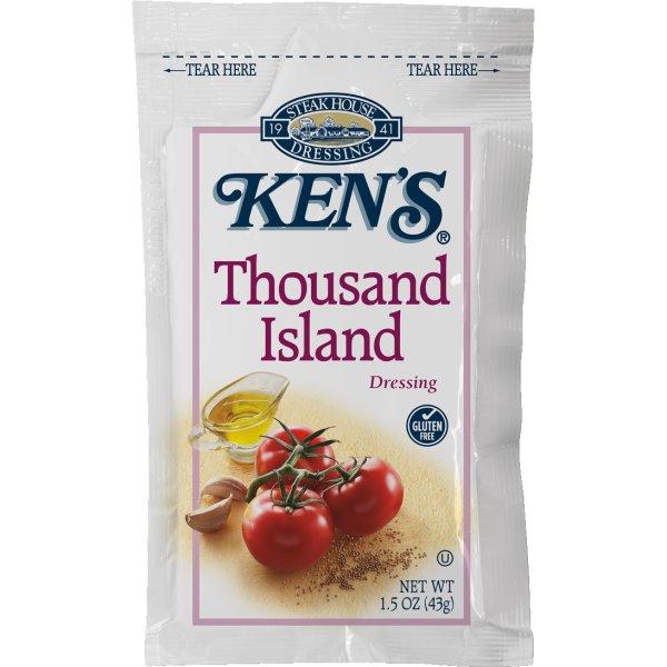 Kens Thousand Island Dressing thumbnail