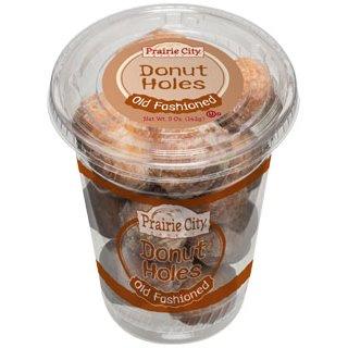 Prairie City Bakery Old Fashioned Donut Holes thumbnail