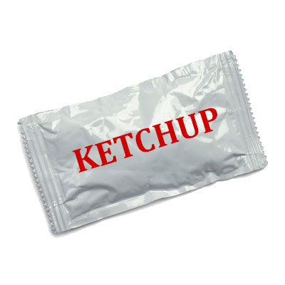Ketchup Packets 500ct thumbnail
