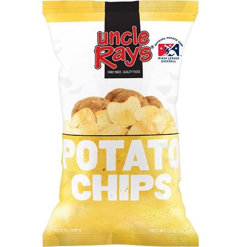 Uncle Rays Regular Chips 3oz thumbnail