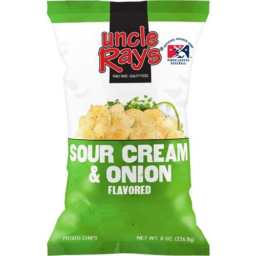 Uncle Rays Sour Cream Onion 1.5oz thumbnail