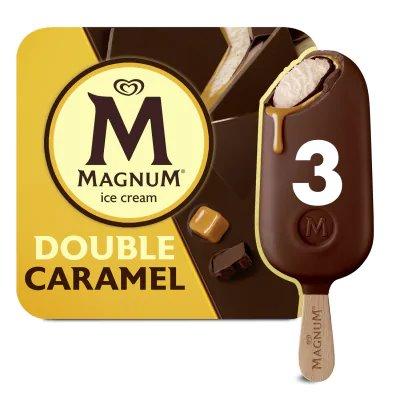 Magnum Double Caramel Bar thumbnail