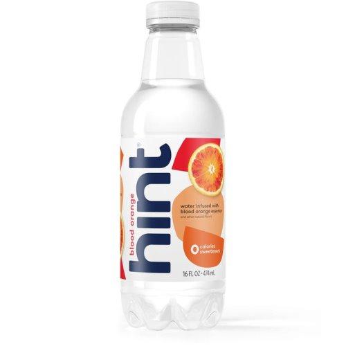 Hint Water Blood Orange thumbnail