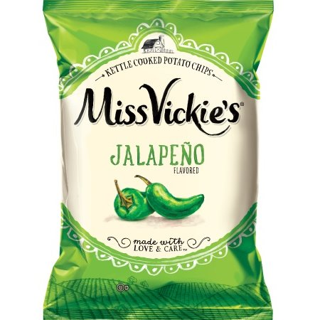 Big Grab Miss Vickies Jalapeno thumbnail
