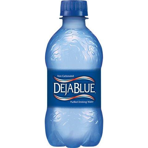Deja Blue Water 12oz thumbnail