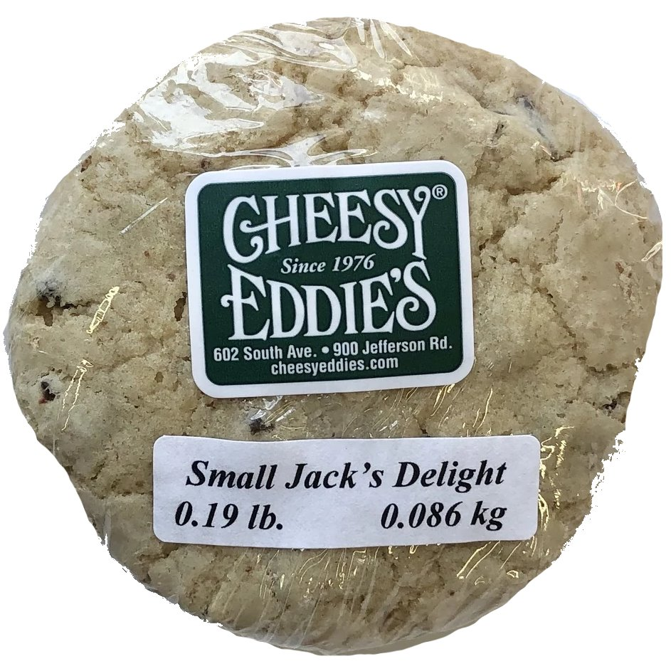 Cheesy Eddie's Small Jacks Delight thumbnail