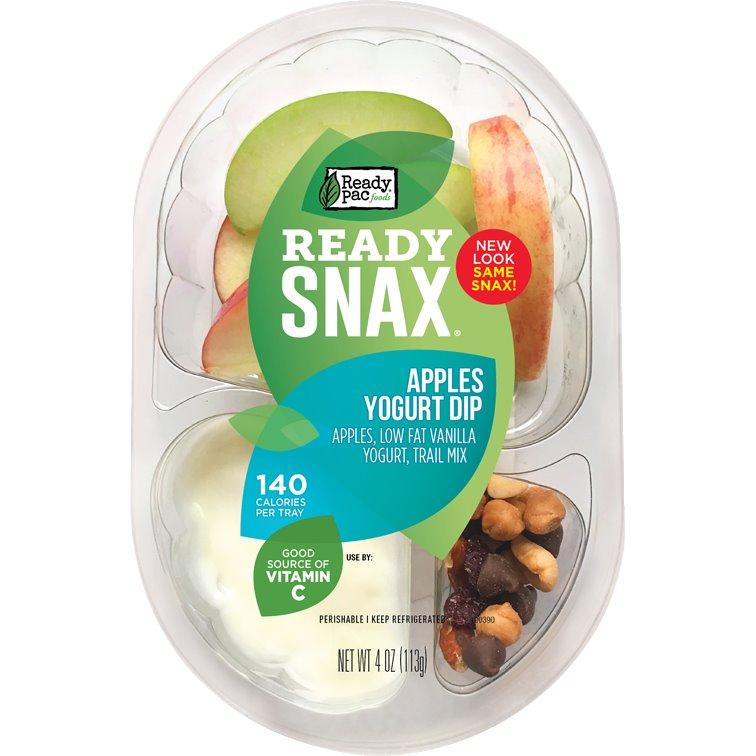 Ready Pac Apple Trail Mix & Yogurt thumbnail