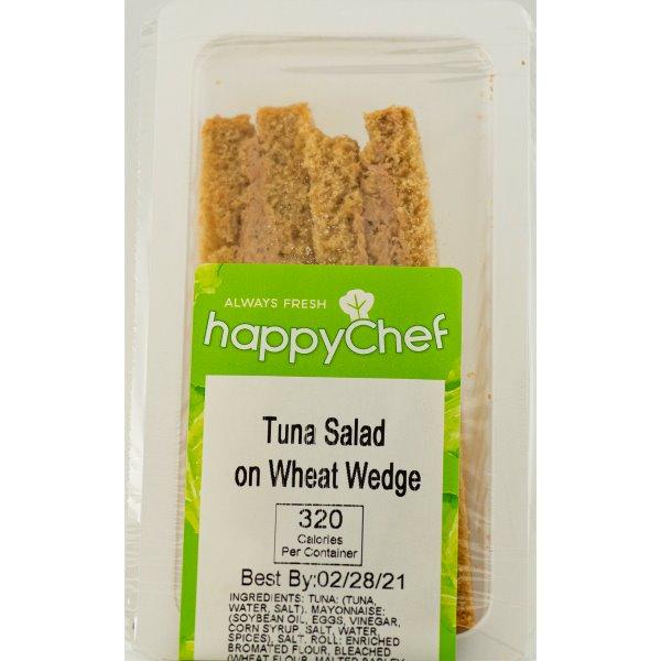 Queen City Tuna Salad on Wheat Wedge thumbnail